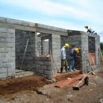 Índice de Costos Directos de la Construcción de Viviendas (ICDV) registró una reducción de 0.17% al mes de abril de 2015